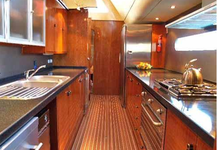 thumbnail-3 Matrix Yachts 76.0 feet, boat for rent in Road Town, VG