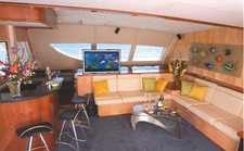 thumbnail-5 Matrix Yachts 76.0 feet, boat for rent in Road Town, VG