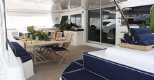 thumbnail-9 Matrix Yachts 76.0 feet, boat for rent in Road Town, VG