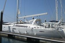 thumbnail-1 Oceanis 58.0 feet, boat for rent in Cascais, PT