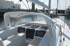 thumbnail-4 Oceanis 58.0 feet, boat for rent in Cascais, PT