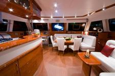 thumbnail-4 Sunreef 62.0 feet, boat for rent in Road Town, VG