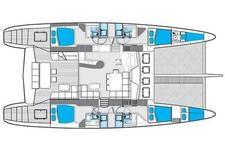 thumbnail-12 Sunreef 62.0 feet, boat for rent in Road Town, VG