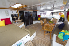 thumbnail-8 Sunreef 62.0 feet, boat for rent in Road Town, VG