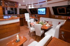 thumbnail-6 Sunreef 62.0 feet, boat for rent in Road Town, VG