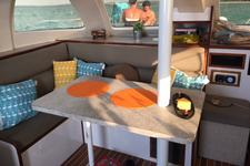 thumbnail-9 Victory 35.0 feet, boat for rent in Key Biscayne, FL