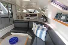 thumbnail-2 Voyage 44.0 feet, boat for rent in Tortola, VG