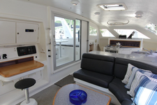 thumbnail-4 Voyage 44.0 feet, boat for rent in Tortola, VG