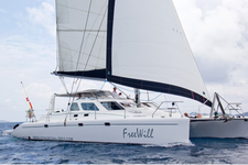 thumbnail-1 Voyage 44.0 feet, boat for rent in Tortola, VG