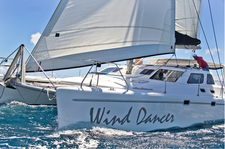 Feel the Warm Glow of the Sun on the Caribbean! -Bareboat
