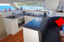 thumbnail-3 Voyage 49.0 feet, boat for rent in Tortola, VG