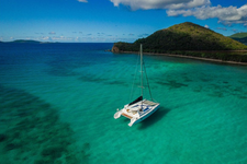 Wishing for a Comfortable Excursion on the Caribbean? - Bareboat