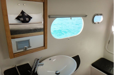 thumbnail-6 Voyage 49.0 feet, boat for rent in Tortola, VG
