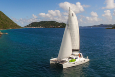 In the Caribbean, Sailing Season Never Ends! - Bareboat