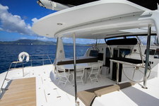 thumbnail-4 Voyage 49.0 feet, boat for rent in Tortola, VG