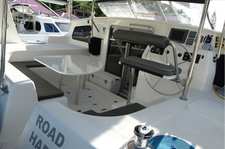 thumbnail-3 Voyage 50.0 feet, boat for rent in Tortola, VG