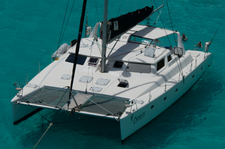 Play Around on this Catamaran out of the BVIs! - Bareboat