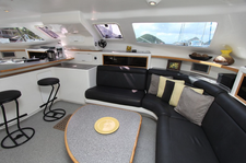 thumbnail-2 Voyage 50.0 feet, boat for rent in Tortola, VG