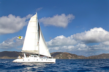 Feel the Freedom of the Open Ocean out of the BVIs!- Bareboat
