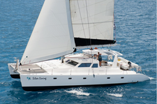 The Perfect Catamaran for a Smaller Family!- Bareboat