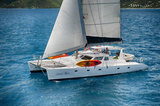 Let the Breeze Blow You Away on this Cat!- Bareboat