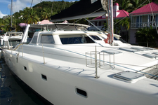 thumbnail-2 Voyage 52.0 feet, boat for rent in Tortola, VG
