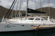 thumbnail-1 Voyage 52.0 feet, boat for rent in Tortola, VG