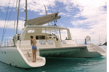 thumbnail-3 Voyage 58.0 feet, boat for rent in Road Town, VG