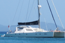A High-End Luxury Sailing Adventure in the Caribbean!