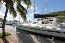 Get Wild on this Luxury Catamaran in the BVIs! - Bareboat