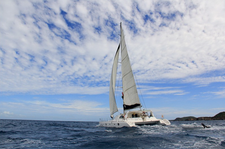 Take a Luxurious Trip with Your Family on this Cat!- Bareboat
