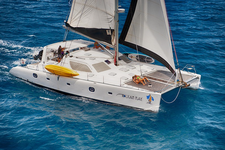 Play around in the BVIs on this Luxurious Yacht!- Bareboat