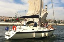 thumbnail-1 Westerly 34.0 feet, boat for rent in Oeiras, PT