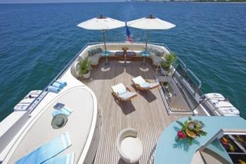 Boat for rent Custom 103.0 feet in Road Town, British Virgin Islands