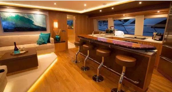 Boat for rent Horizon 60.0 feet in Nanny Cay Resort & Marina,