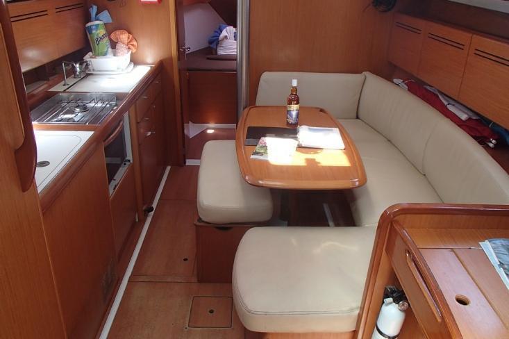 Sloop boat rental in Fort Burt Marina, British Virgin Islands