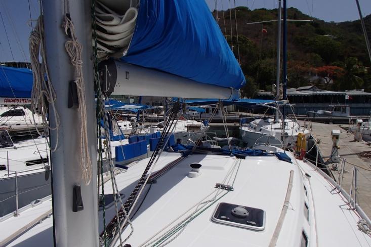 Boat rental in Tortola,