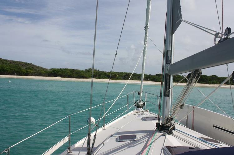 Classic boat for rent in Fajardo