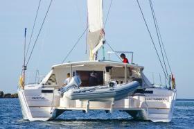 Boat for rent Knysna 50.0 feet in Soper's Hole Wharf & Marina, British Virgin Islands