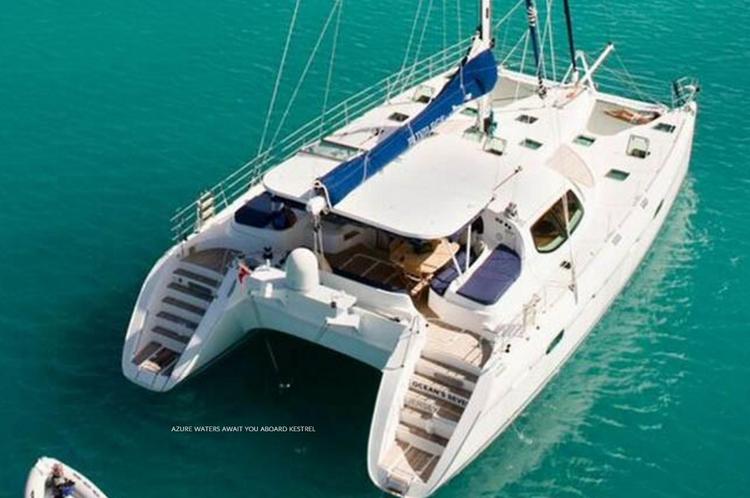Privilège's 58.0 feet in Tortola