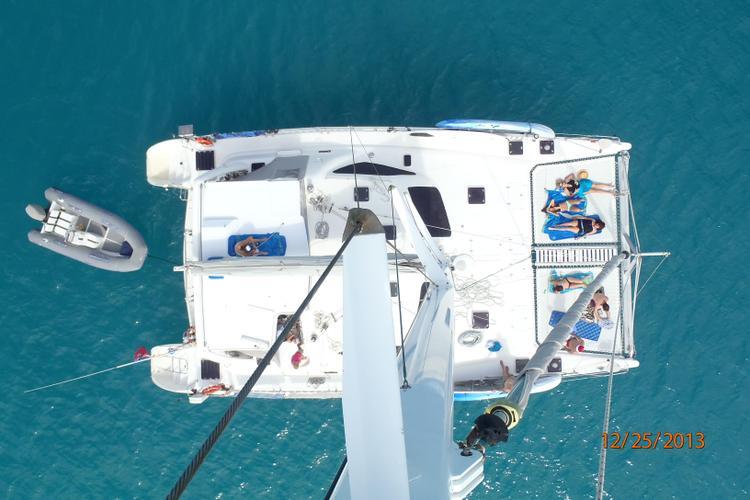 Boat for rent Simonis 58.0 feet in St. Thomas,
