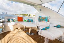 thumbnail-4 Azimut 68.0 feet, boat for rent in Miami Beach, FL