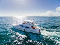 thumbnail-5 Azimut 68.0 feet, boat for rent in Miami Beach, FL