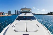 thumbnail-2 Azimut 68.0 feet, boat for rent in Miami Beach, FL