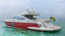 thumbnail-9 Azimut 86.0 feet, boat for rent in Miami, FL