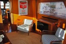 thumbnail-10 Cheoy Lee 104.0 feet, boat for rent in Miami Beach,