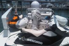 thumbnail-13 Cheoy Lee 104.0 feet, boat for rent in Miami Beach,