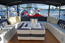 thumbnail-11 Cheoy Lee 104.0 feet, boat for rent in Miami Beach,