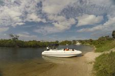 thumbnail-3 Chris Craft 26.0 feet, boat for rent in Dania, FL