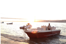 thumbnail-2 Custom 23.0 feet, boat for rent in Alcantara, PT